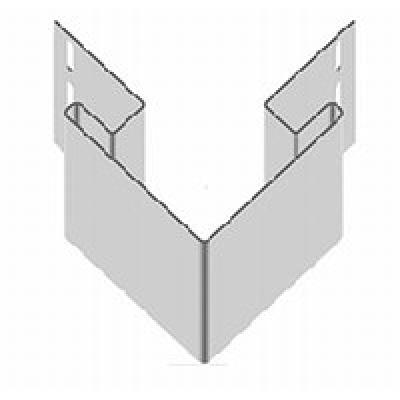 SV-12 Наружный угол (белый (3,05)