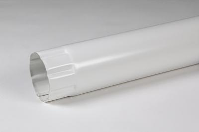 Труба водосточная D100х3000 (ПЛД-02-6005-0,5), РБ