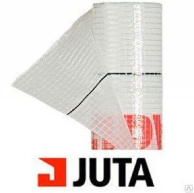 Пленка многослойная (армированная) ЮТА Н 110 (JUTA N 110) (50м х 1,5м), Чехия