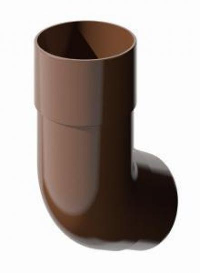 Колено трубы ТН, кор.