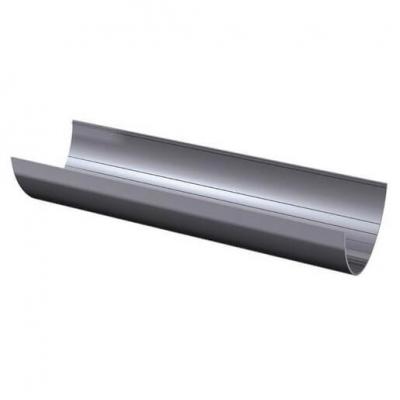 Желоб водосточный ТН, серый