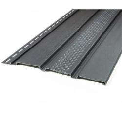 SV-07 Соффит (подбитка для крыши) графитовый (2,7)