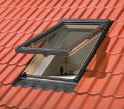Окно мансардное деревянное Roto R45 HN 07*09, Польша