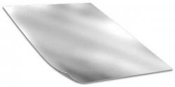 Лист плоский оцинковка (ОЦ-01-БЦ-0,5мм)