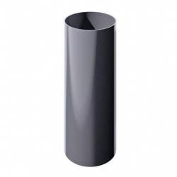 Труба водосточная ТН, серый