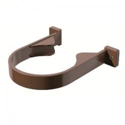 Поливент (ТН) хомут трубы, коричневый