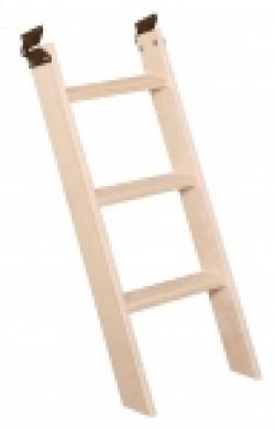 Дополнительный дерев. элемент к лестницам Termo (петли в комплекте)