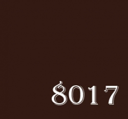 Краска аэрозольная (8017), РБ