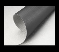 Покрытие для крыш, кровельная ПВХ мембрана Ecoplast V-RP 1,5, 2,1*20м