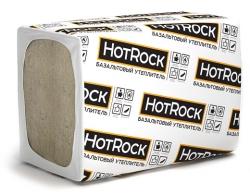 Плита теплоизоляционная из базальтового волокна Хотрок Вент Про 1200*0600*100*3 (пл. 80, 0,216 м3)