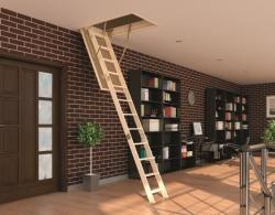 Чердачная лестница СМАРТ (LWS)2.8/60x120