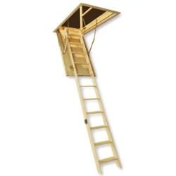 Чердачная лестница СМАРТ (LWS) 2.8/70x120